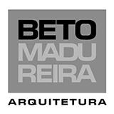 Beto Madureira Arquitetura Logo