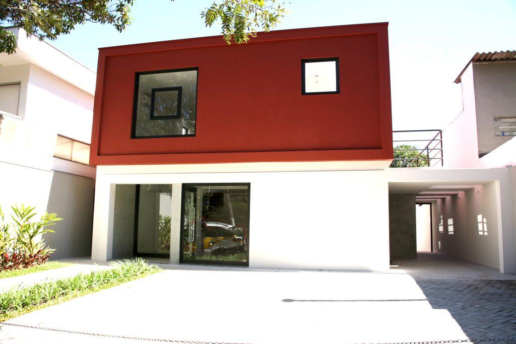 Escritório, Rua Fradique Coutinho, Vila Madalena, São Paulo/SP