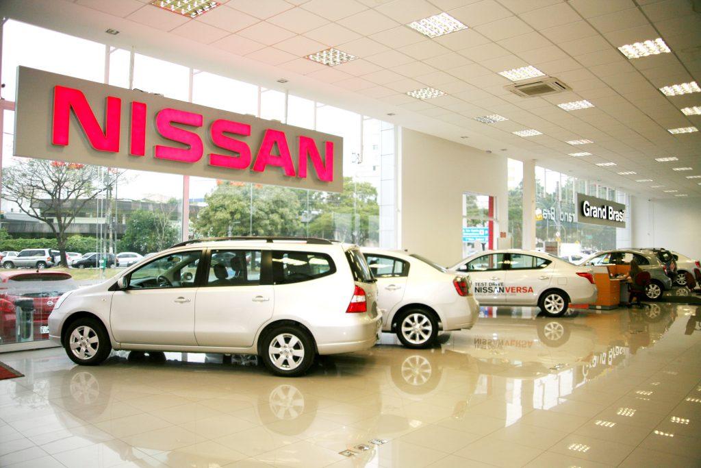 Nissan, Sumaré, São Paulo/SP