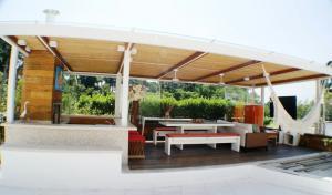 Casa Condomínio Parque dos Principes interna